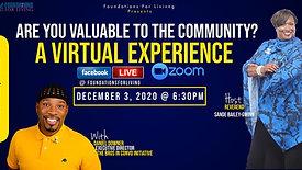A Virtual Experience