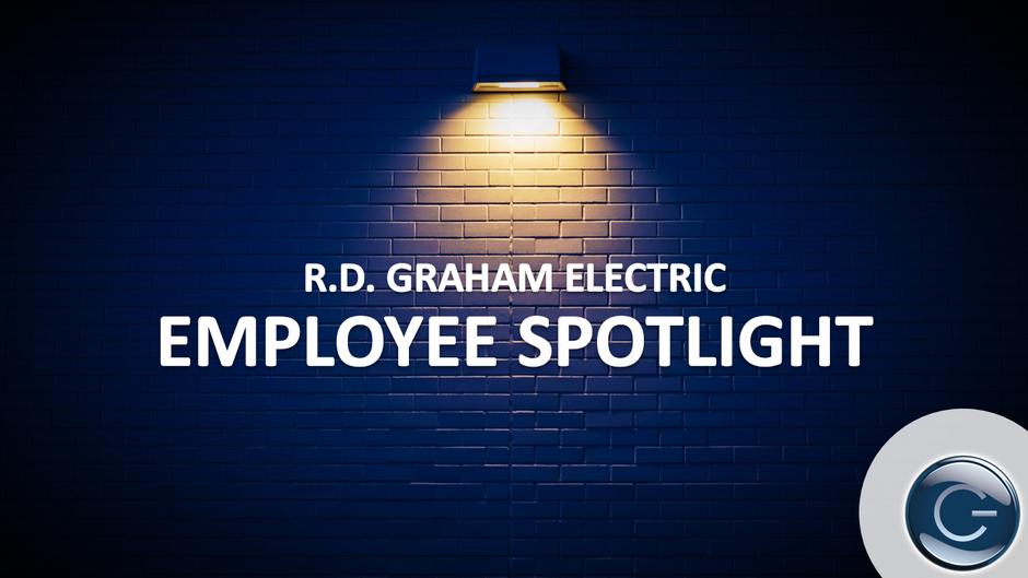 RDGE Employee Spotlight