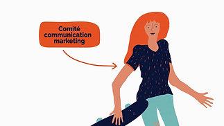 Comité Communication / Marketing