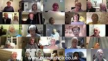 Boom Bang A Bang by Planet Choir - HD 720p