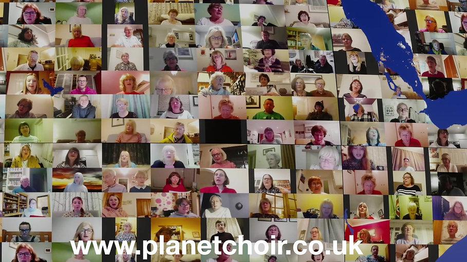 Planet Choir Recordings
