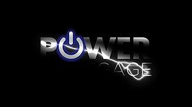 Logo Lighting Animation
