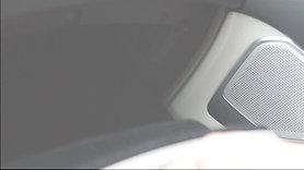 Repair Kit In Car Shoot