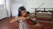 Raquel 15 anos