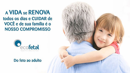 Clínica Ecofetal - Do Feto ao Adulto
