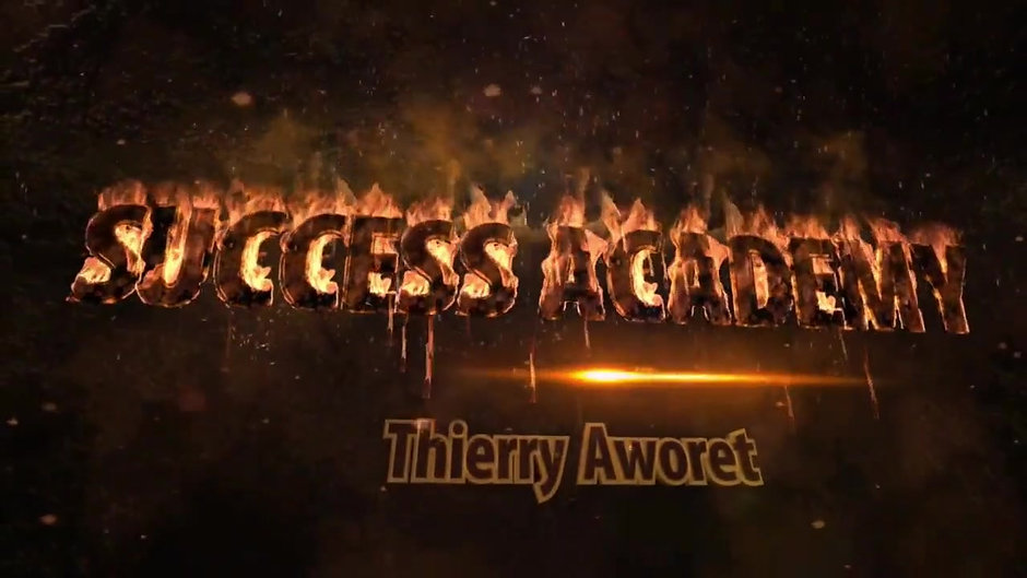 Cours de Success Academy