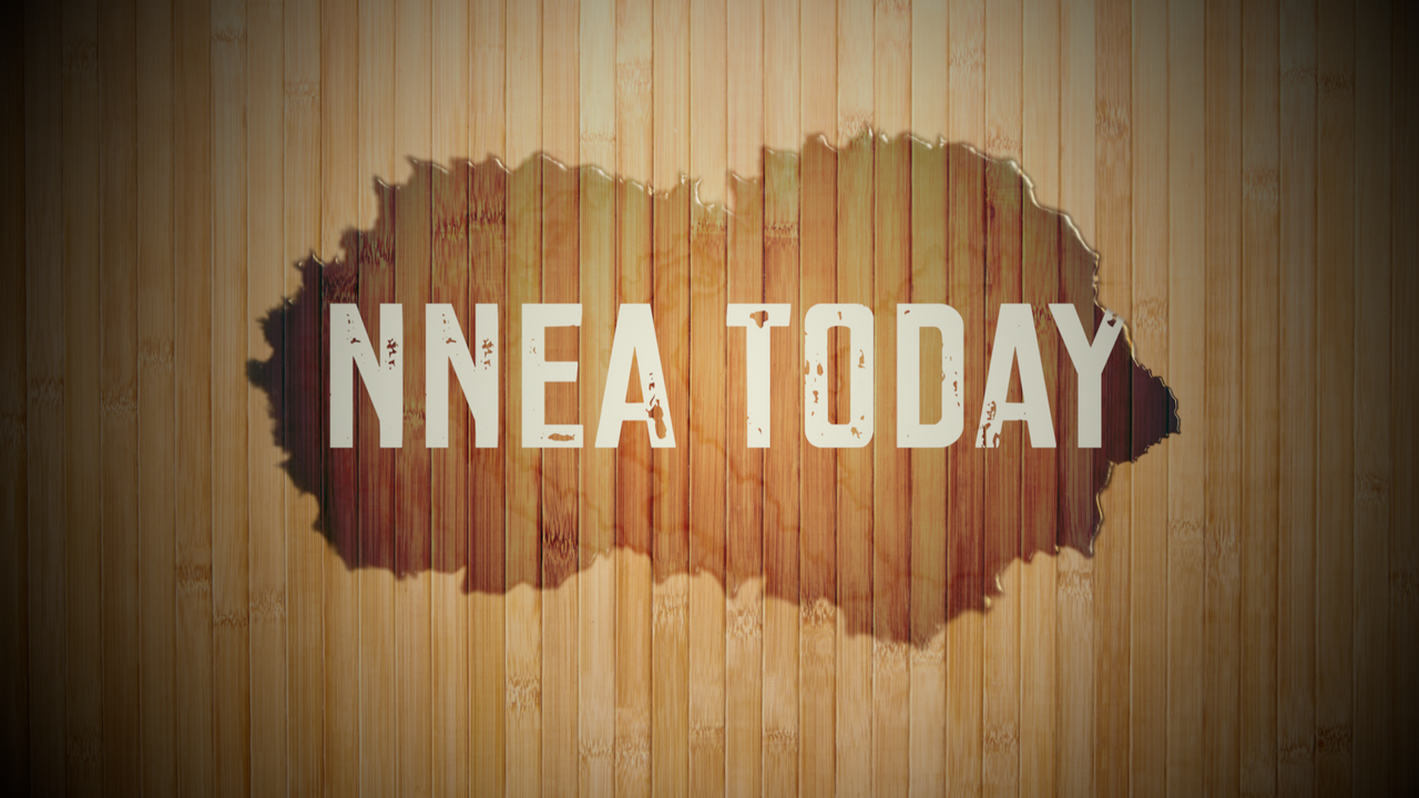 NNEA Today - LIVE with Nicholas Naylor