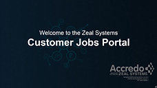 Customer Job Portal