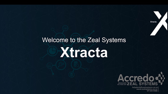 Smart Data Capture - Powered by Xtracta