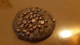 Microwave Brownie Cookie