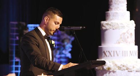 Cirillo Perth Wedding Video Highlights