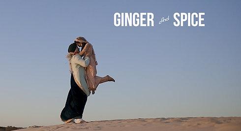 Ginger & Spice Perth Sikh Wedding Video