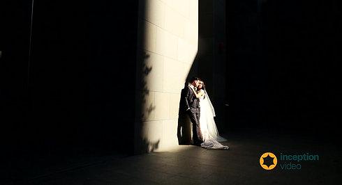 Inception Perth Wedding Video