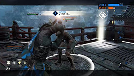 For Honor epic 3 vs 1