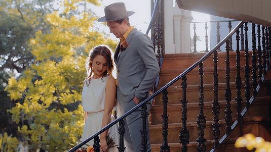 Xavier & Kaitlyn