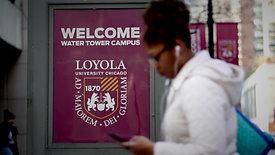 Loyola University Veterans Law Program