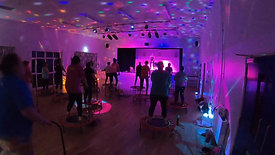 Boogie Bounce - Nottingham Health and Fitness - 07/01/2020