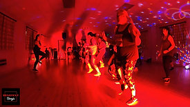 Broadway Boogie - Nottingham Health and Fitness - 16/01/2020
