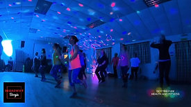 Broadway Boogie - Nottingham Health and Fitness - 22/02/2020