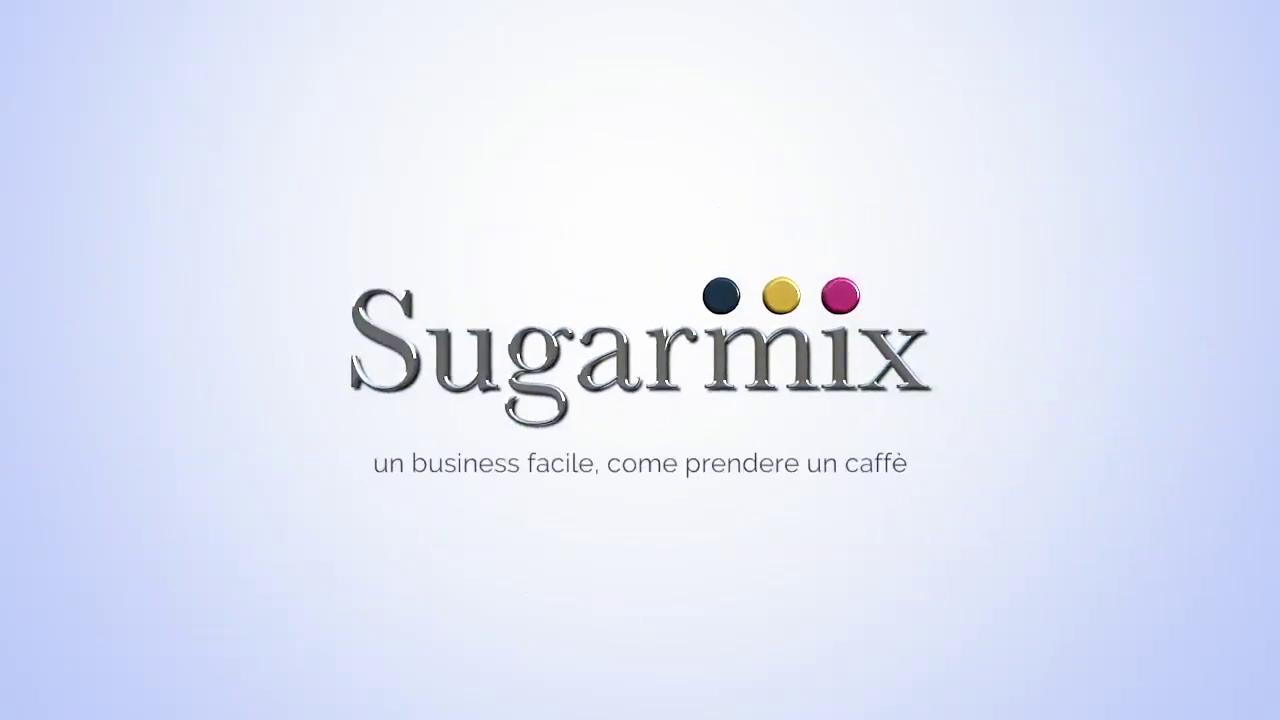 SugarMix - The New Digital Media