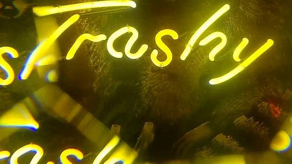 Stay Trashy Babu