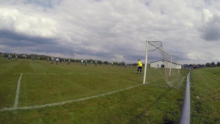 Dan Flynn Goal v Tingley Athletic Res