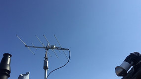 Antenne Rotor