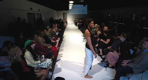 Project Runway Designers at FABRIC