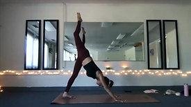 Vinyasa Flow Stella Maris Yoga 10.02