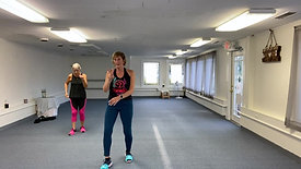 Zumba with Beth & Candy