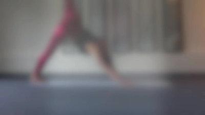 Virtual Yoga Preview