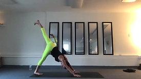 Strengthen & Stretch Yoga