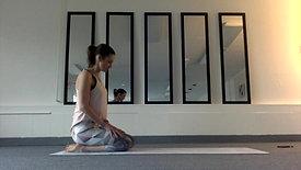 Power Yoga Short Sequence
