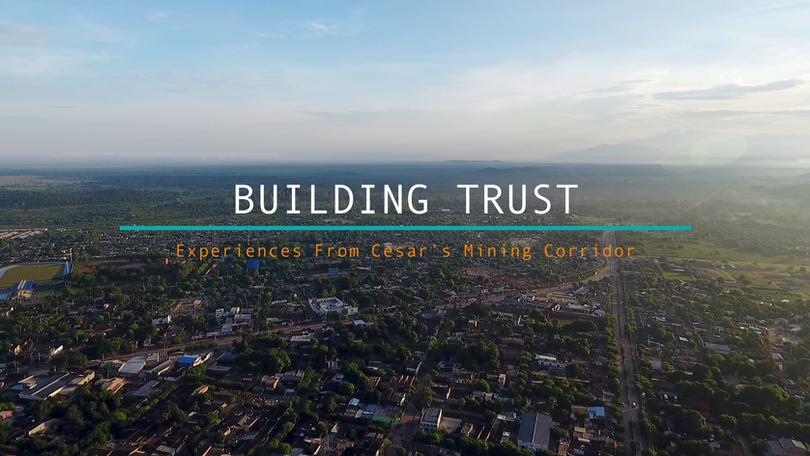 "Documentary ""Building Trust"""