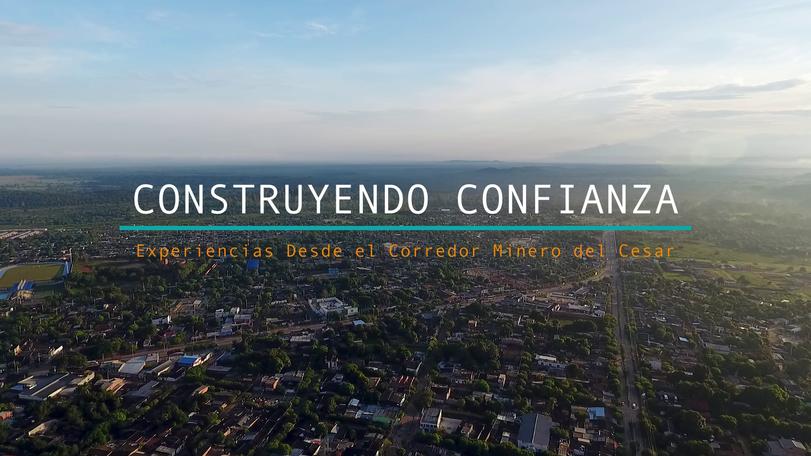 """Documental """"Construyendo Confianza"""""""