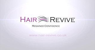 Hair Revive Logo