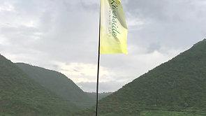 bandera instalda