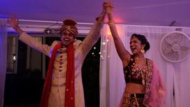 Historic Mankin Mansion Indian Wedding
