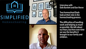Interview with Dan Reeve & Dale Bartlett