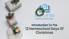 Introduction Simplified Holidays