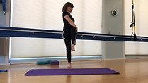 Yoga with Hallie #6