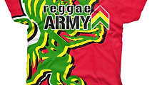 Social Engagement Manager working with Britain's Got Reggae