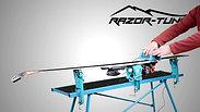 How to Use the Razor-Tune Tool