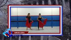 13 - LUMIAR & SOFIA