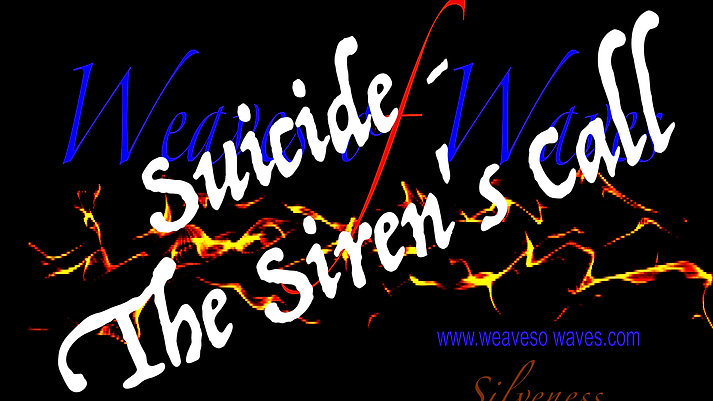Suicide - The Siren's Call