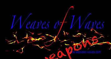Bioweapon Waves