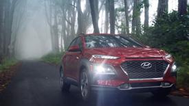Hyundai - The Kona Way