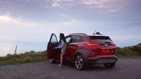 Finding Purpose the Kona Way - 2018 Hyundai KONA