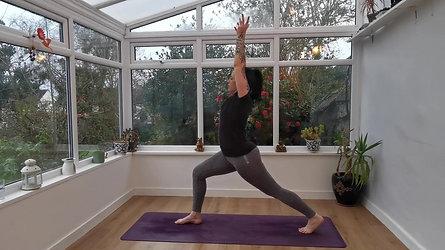 Yoga Tone