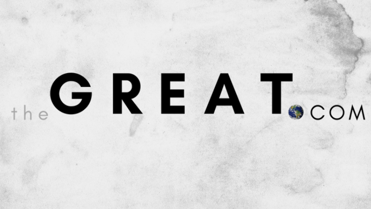 The Great.com